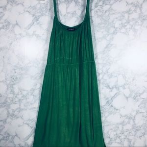 Lane Bryant Sleeveless Maxi Dress